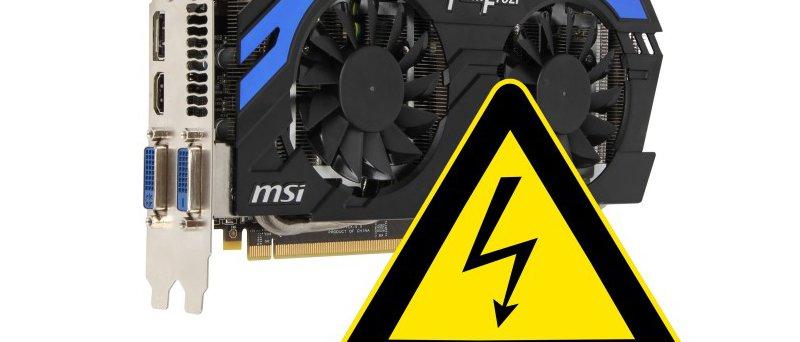 MSI GeForce 6 overvolting 01
