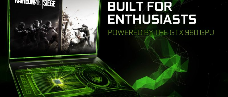 Nvidia Geforce Gtx 980 Laptop
