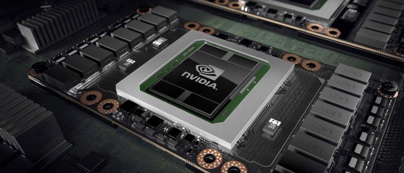 Nvidia Pascal Gp 100 Tesla P 100