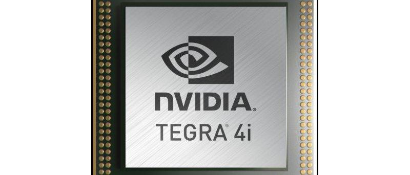 Nvidia Tegra 4i chip