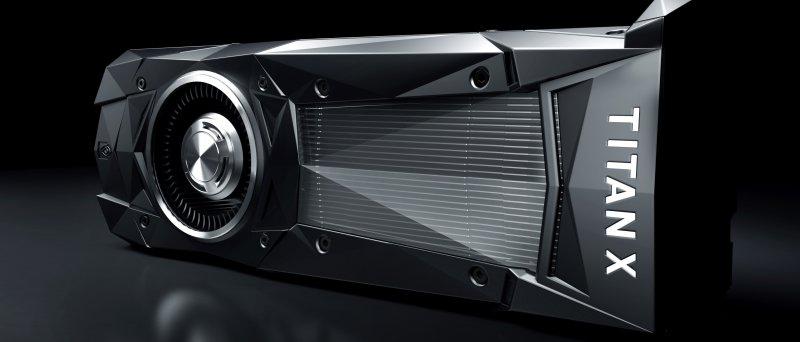 Nvidia Titan X Pascal 01