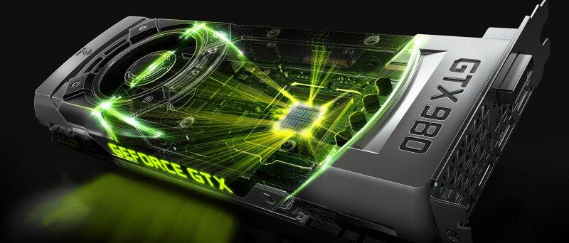 Nvidiageforce Gtx 980 Keyvisual