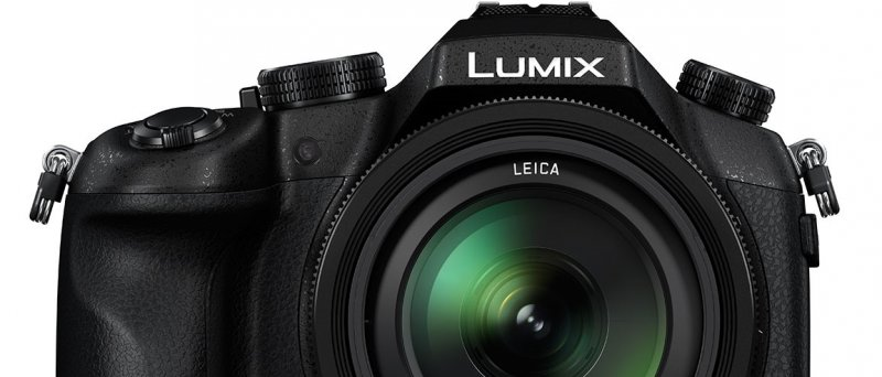 Panasonic Lumix Fz 1000 7008700311