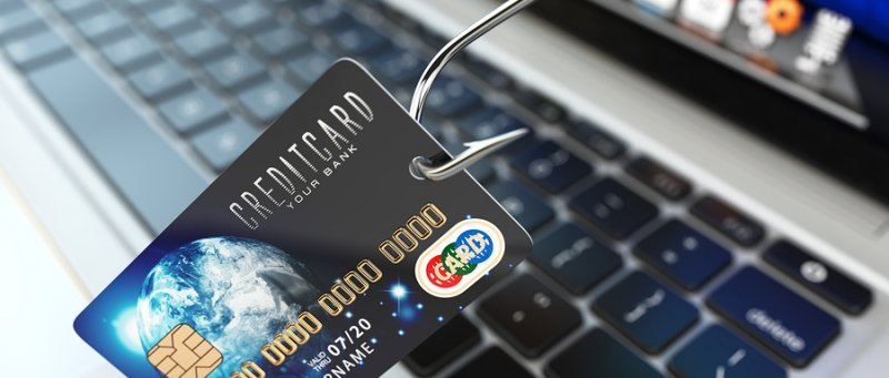 Phishing Card