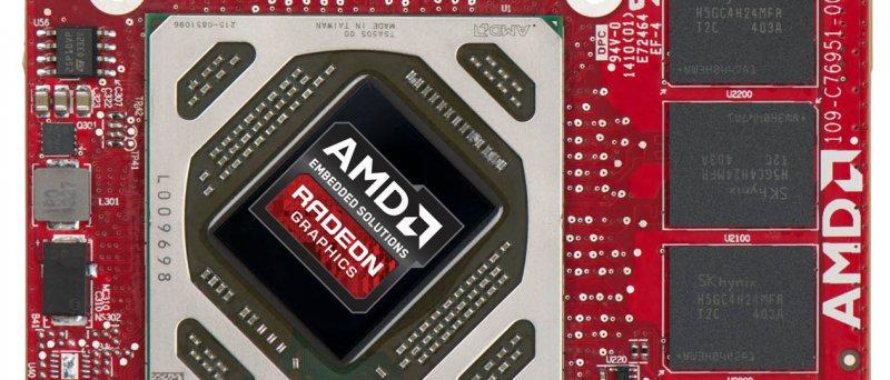 Radeon E 8950 Mxm Modul