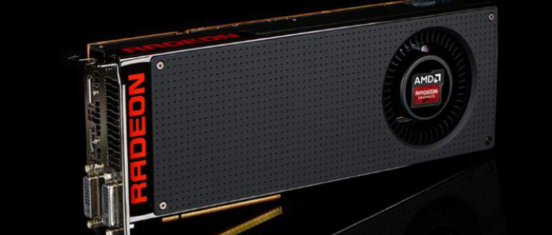 Radeon R 9 390 X