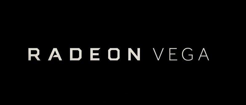 Radeon Vega Logo