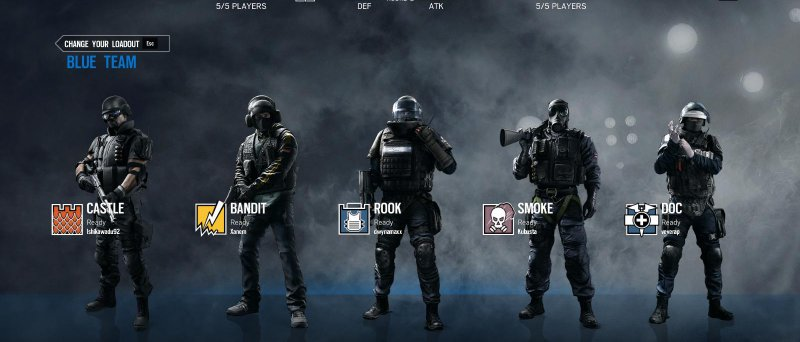 Rainbow Six Siege 02