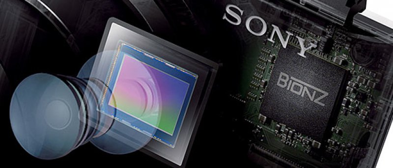 Sony Cyber-shot RX100 II - Obrázek 1
