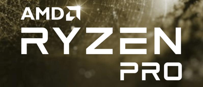 Ryzen Pro Press Deck 01