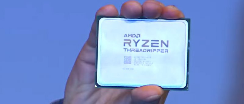 Ryzen Threadripper 04