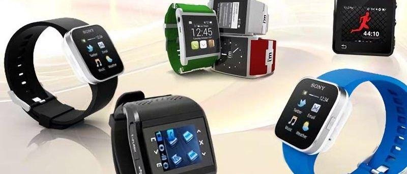 Smartwatches 02