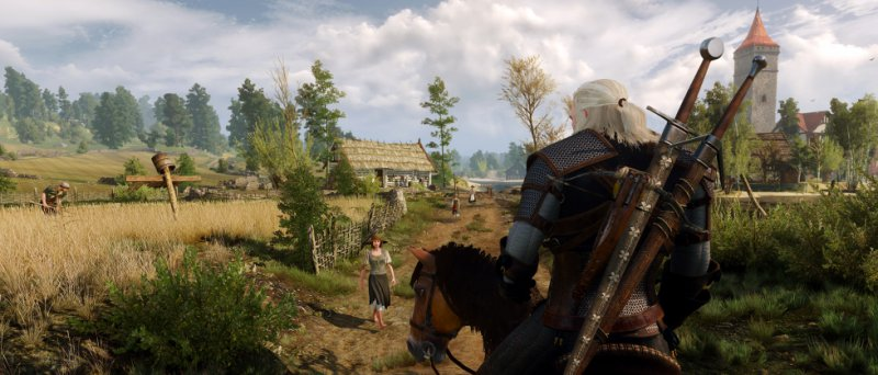 The Witcher 3 Wild Hunt Official 104