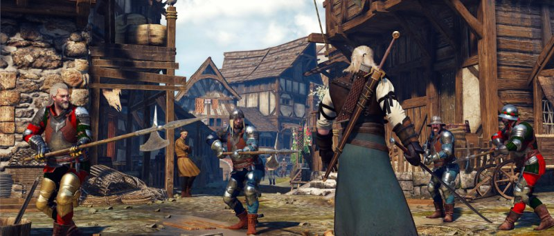 The Witcher 3 Wild Hunt Official 106