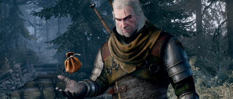 The Witcher 3 Wild Hunt Official 109