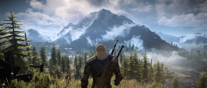 The Witcher 3 Wild Hunt Official 115
