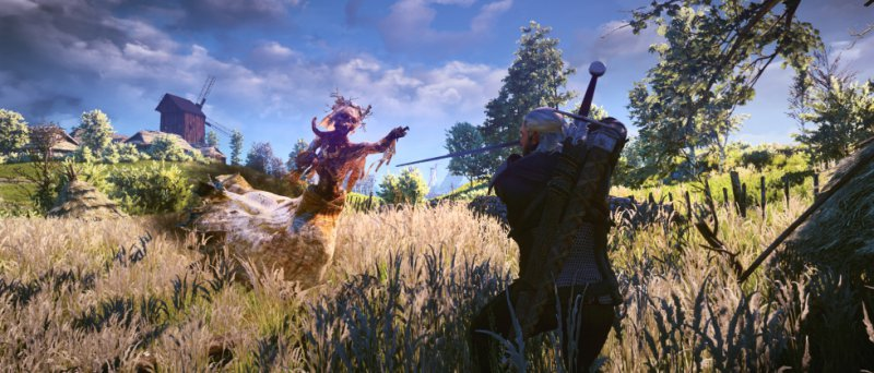 The Witcher 3 Wild Hunt Official 123