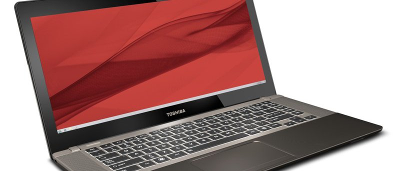 Toshiba 21 9 Ultrabook 15