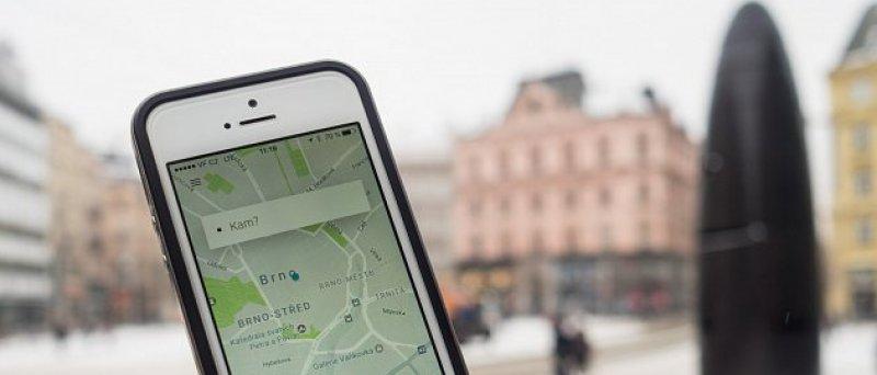 Uber Aplikace V Terenu 1 Denik 630