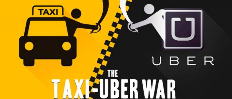 Uber War