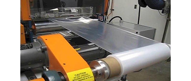 Vícevrstvá datová fólie pro 1TB disk Folio Photonics