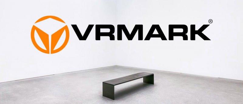 Vrmark Logo