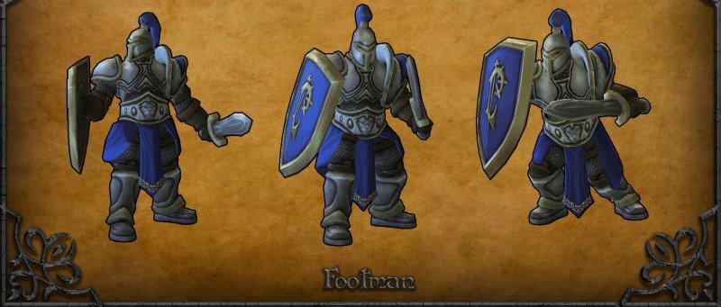 Warcraft 3 Remake 1