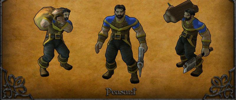 Warcraft 3 Remake 2