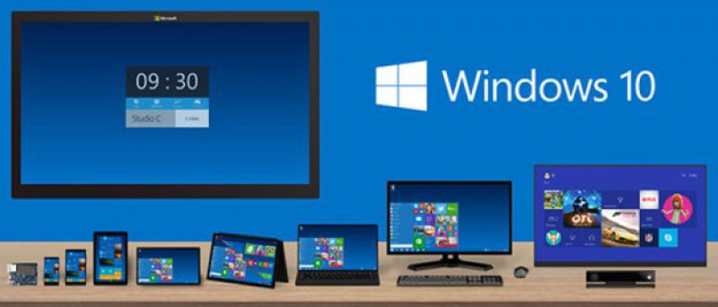 Windows 10 Platform 0 0 Standard 800 0