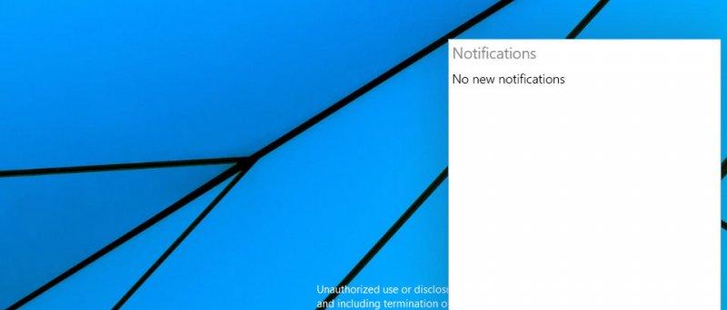 Windows 9 Dp Notifikace