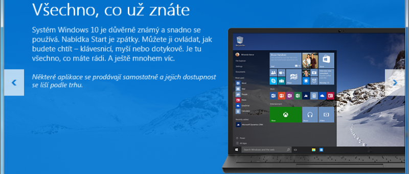 Windows 10 Preview 02