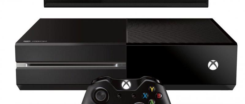 Xbox One - Obrázek 5