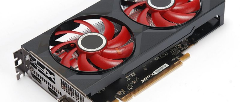 Xfx Radeon Rx 560 D 01