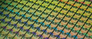 TSMC wafer 2