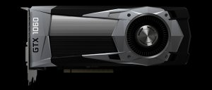 Geforce Gtx 1060 Fe Black