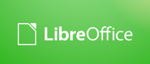 LibreOffice logo 2013 alternativní