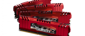G.Skill RipjawsZ DDR3-1866 PC3 14900 16GB (4GB x 4) CL 9-10-9-28-2N 1.5V Quad Channel