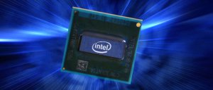 Intel Atom ilustrační