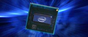 Intel Atom ilustrační