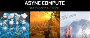 Nvidia Geforce Gtx 1080 Async Compute