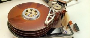 Stary Hdd