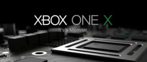 Xbox One X Selling At Loss
