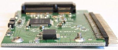 Msata Adapter Prekazejici Napetovy Regulator