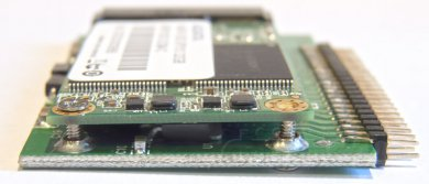 Msata Adapter S Msata Ssd Prekazejici Napetovy Regulator
