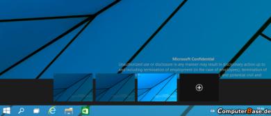 Windows 9 Dp Virtual Desktop