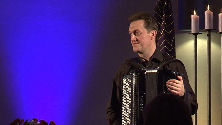 Adventní koncert - Jaromír Nohavica