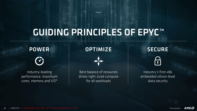 Epyc Tech Day First Session For Press And Analysts 06 19 2017 12