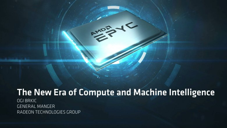 Epyc Tech Day Second Session For Press And Analysts 2017 06 19 17