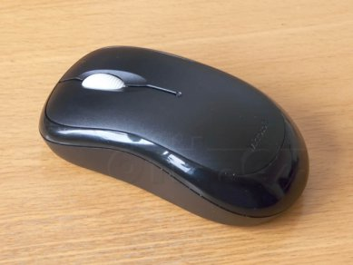 07 Ms Wireless Mouse 1000