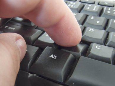 16 Ms Wireless Keyboard 800 Stisknuti Winx